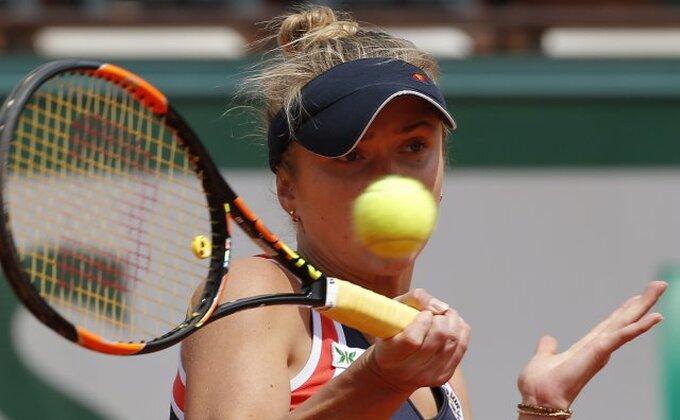 Svitolina i Voznijacki u finalu turnira u Dubaiju