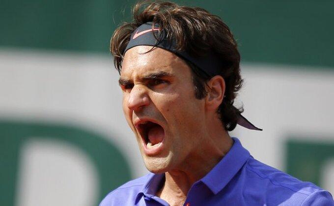 Klasa je večna - Pitajte Federera!