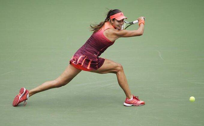 Ana Ivanović neće odbraniti titulu u Tokiju!