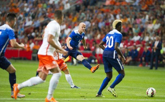 Iznenađenje u Holandiji - Ameri slavili!