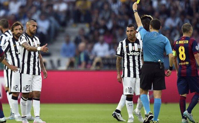 Određen sudija za Juve - Real, nijedni nisu zadovoljni