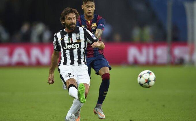 Gotovo - Pirlo otišao iz Juventusa!