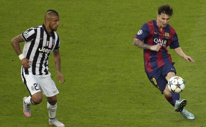 Benitez bi dvojac iz Juventusa?