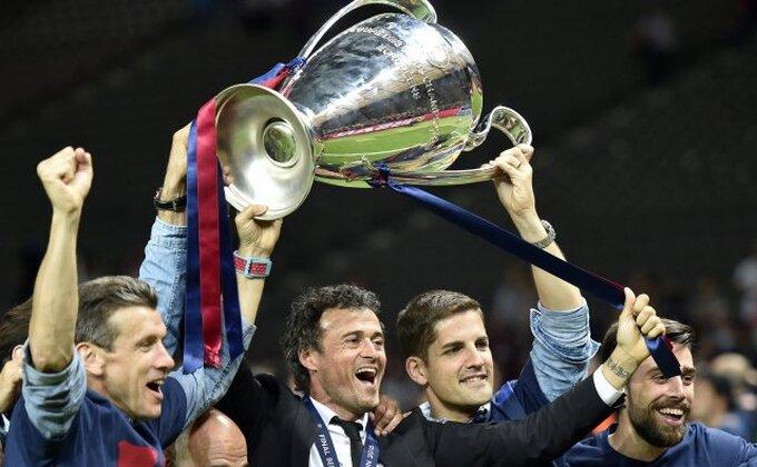 Ovaj čovek je odbio Barselonu!