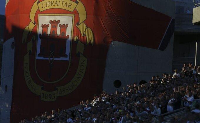Gibraltarsko prvo pa muško