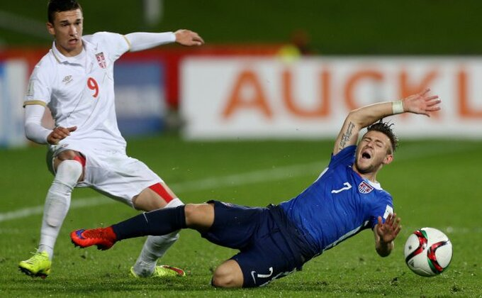 Staniša Mandić - Prvo Italija, pa onda tek Real?