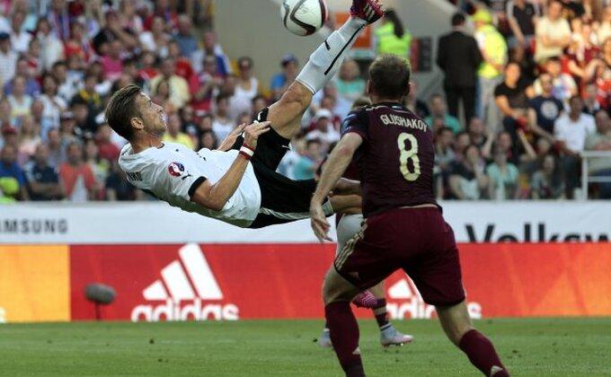 Glušakov golčinom ostavio Spartak na čelu tabele u Rusiji!
