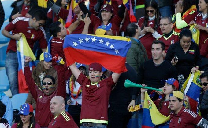 Mondijalito - Venecuela i Urugvaj u polufinalu