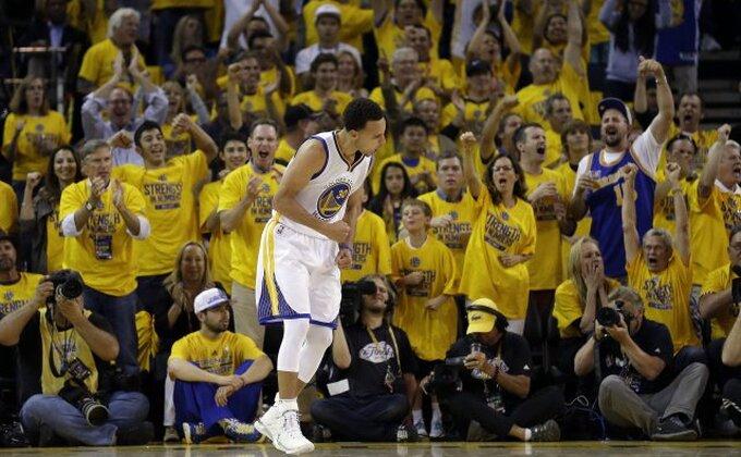 NBA - Kari na korak od sna!