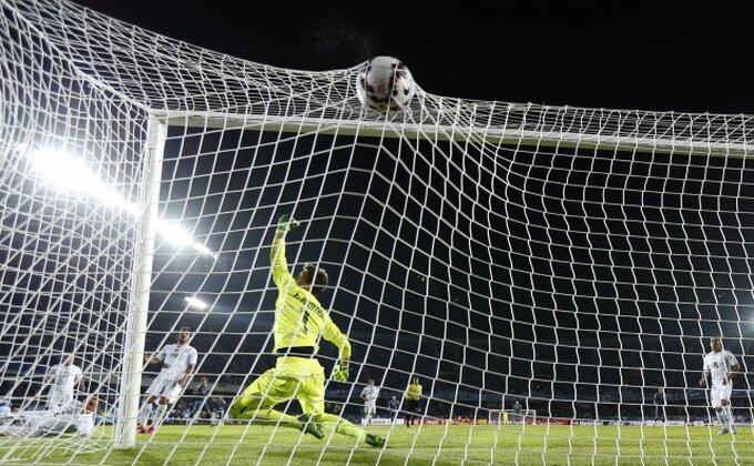 Kun dželat Urugvaja, golman Jamajke baš zabrljao!