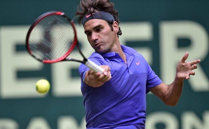 Federer opet osvojio titulu u Haleu!