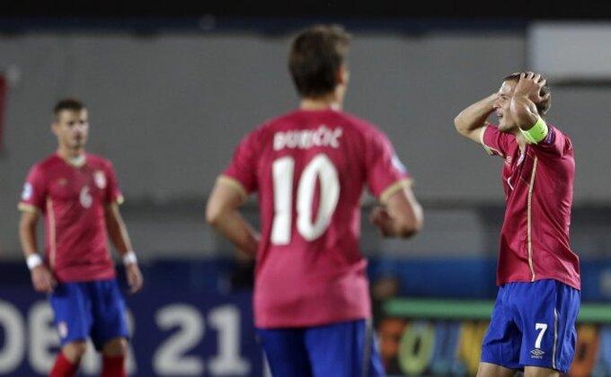 """Đuričić: """"Ostali smo u igri za Rio"""""""