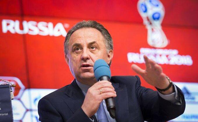Rusija optužena da je prikrivala doping rezultate mladih fudbalera