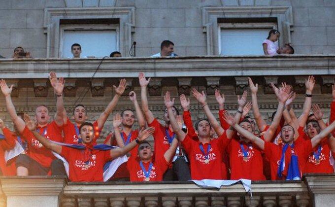 Ne možemo bez skandala - Kome smeta istorijski uspeh ''Orlića''?