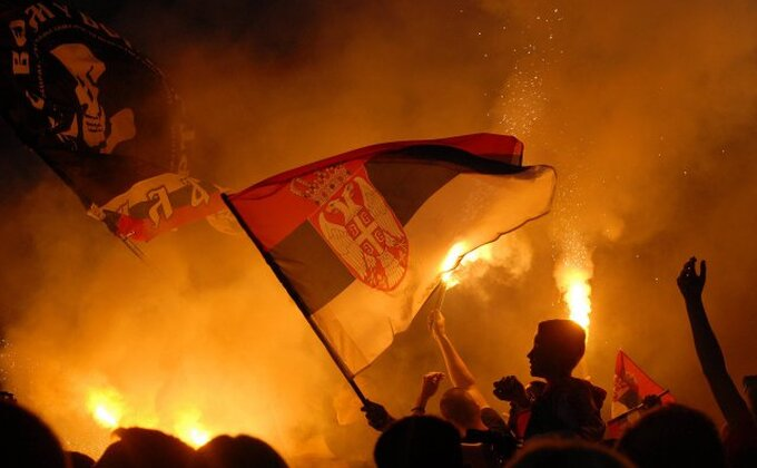Slave Srbi svi i svuda!