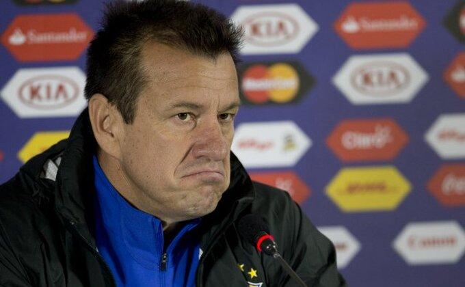 Očekivano - Brazil smenio Dungu!