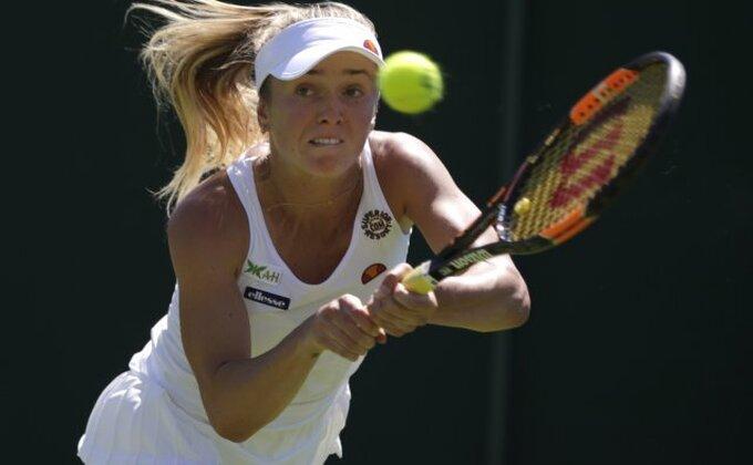 Svitolina odbranila titulu u Dubaiju