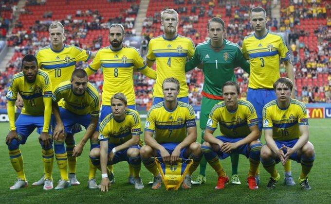 EURO U21 - Šveđani slave prvu titulu!