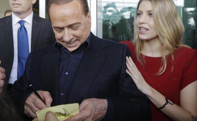 Berluskoni prelomio, ovo je Milanova budućnost?!