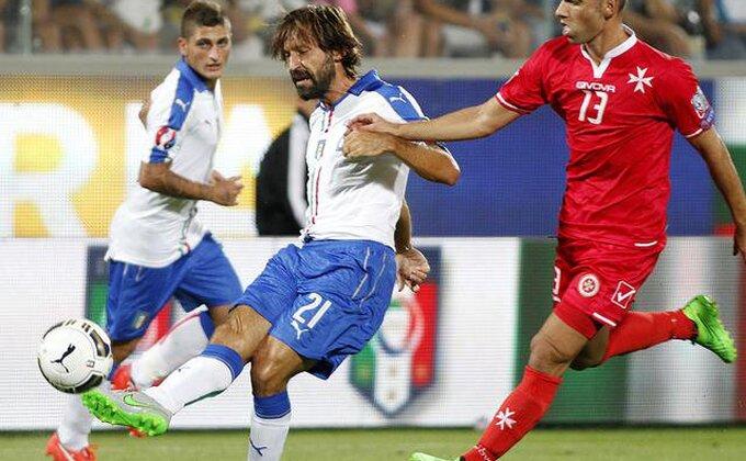 Pirlo ima predlog za Inter, bilo bi to vrhunsko pojačanje!