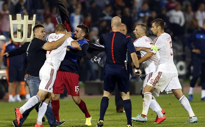 Cana, ostavi se Srbije makar kad slaviš