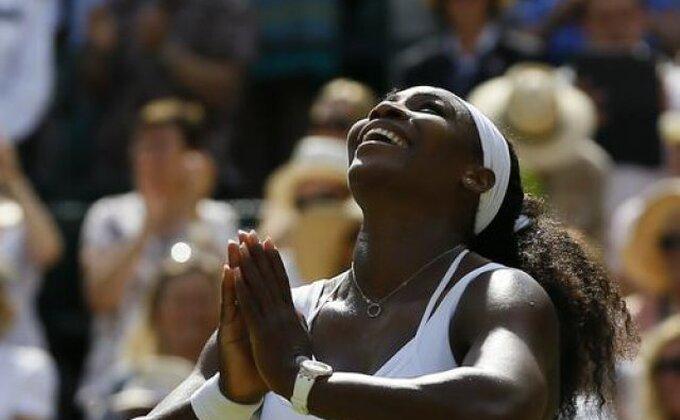 Sinsinati - Serena krenula u odbranu titule!