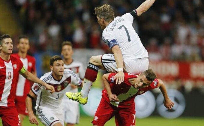 EURO kvalifikacije: Nemačka rutina, grčka tragedija...