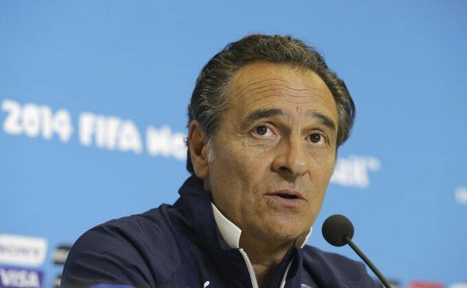 Baloteli i Imobile tandem protiv Urugvaja?