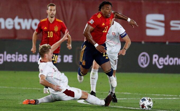 """Liga Nacija - Španci sigurni, """"panceri"""" stigli do prve pobede!"""