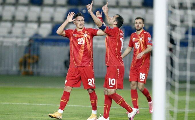 LN - Makedonci bravo, Goran Pandev pokazao da je klasa večna!