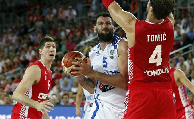 Grčki veterani se predomišljaju zbog Olimpijskih igara?