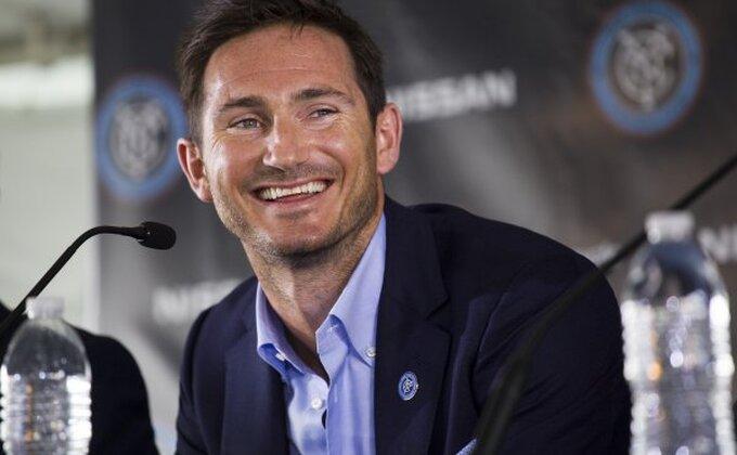 Preokret - Lampard ponovo u Premijer ligi!?