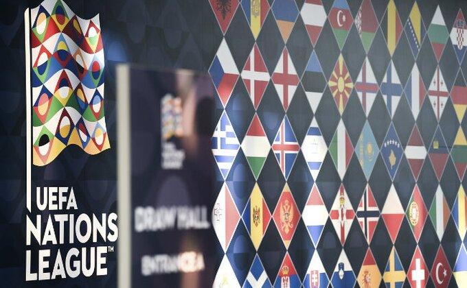 Liga nacija - Vreme je za žreb, šta nas čeka u novom takmičenju?