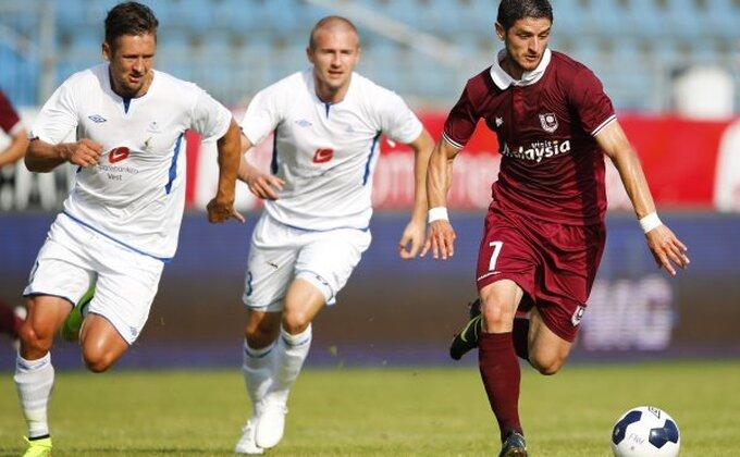 LE (kvalifikacije) - Sarajevo ''pregrmelo'' Atinu!