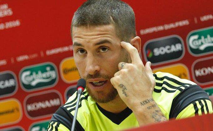 Ima li Ramos pravo da poredi sebe sa Bufonom?