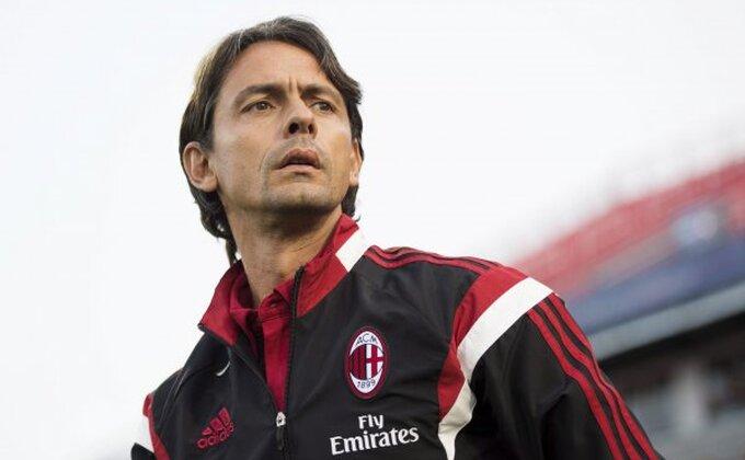 """Inzagi: """"Milan će biti spreman!"""""""