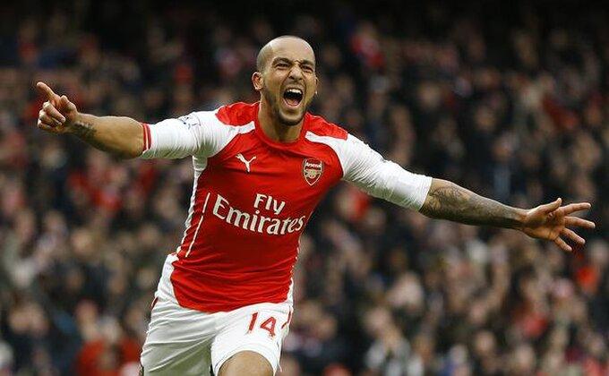 Arsenal zasluženo slavio u 'derbiju'