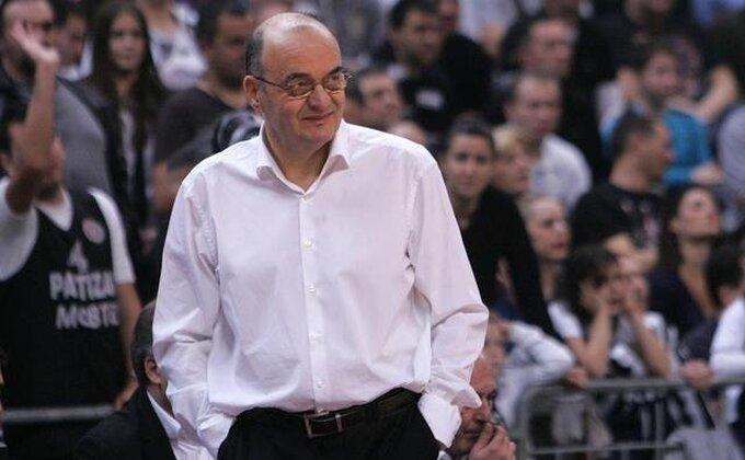 Dule Vujošević prepoznao Zvezdin košarkaški biser!