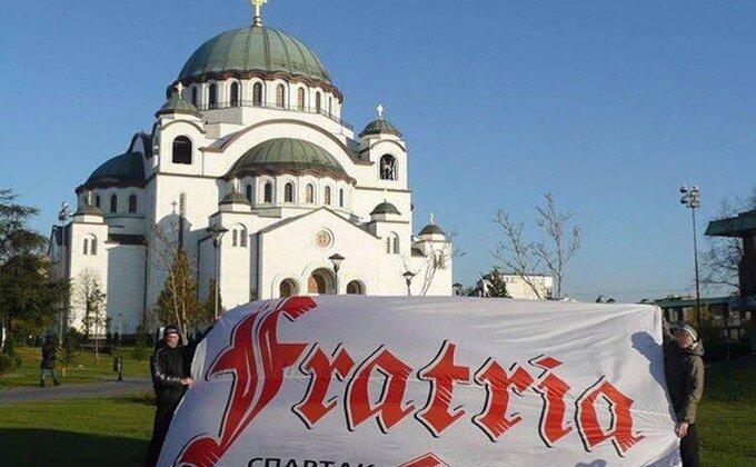 Braća Rusi slave u Mariboru