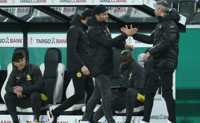 """Kup Nemačke - """"Milioneri"""" u polufinalu, Roze izgubio od budućeg kluba!"""