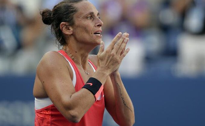 "Praznik na ""Čizmi"" - Italijansko finale na US Openu!"