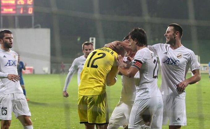 SL - ''Čuka'' opet pobedila i - stigla Partizan na tabeli!