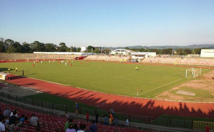 ''Petarda'' i u Kragujevcu, a kako se ulazilo na stadion?