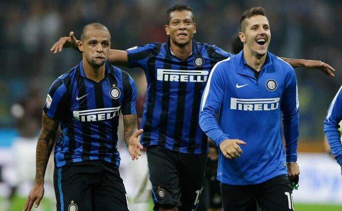 Inter napada dalje, sledeća je Verona!