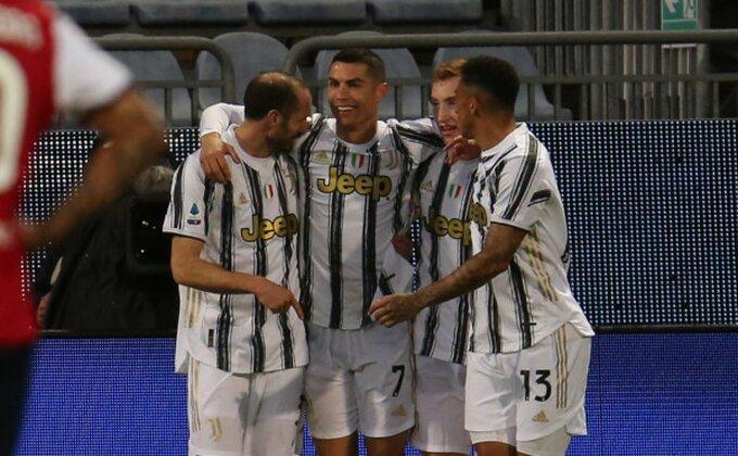 Vest dana za navijače Juventusa!