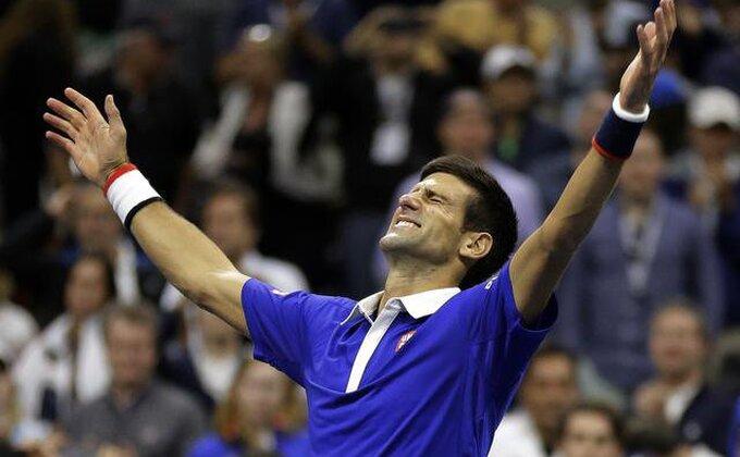 US Open - Pobednicima u singlu po 3,7 miliona dolara