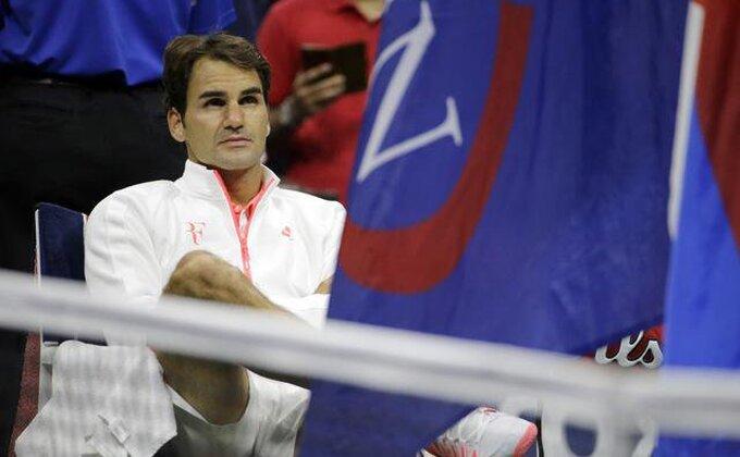 Kako je to biti navijač Federera nakon 11 godina kome?