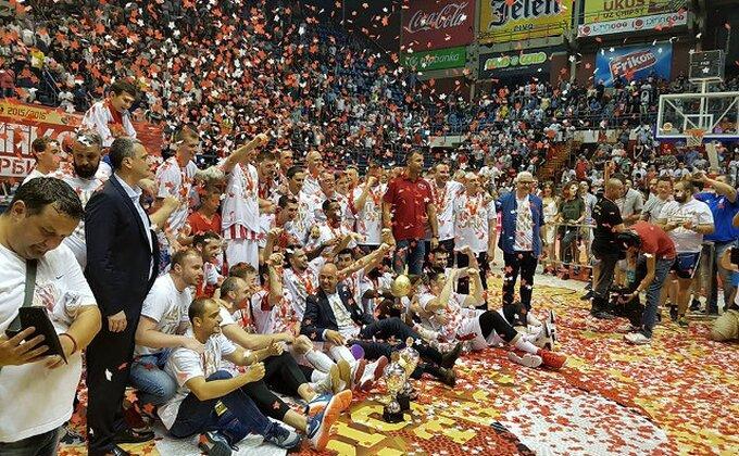 FIBA ne prašta, zabrana registracije igrača za Zvezdu!