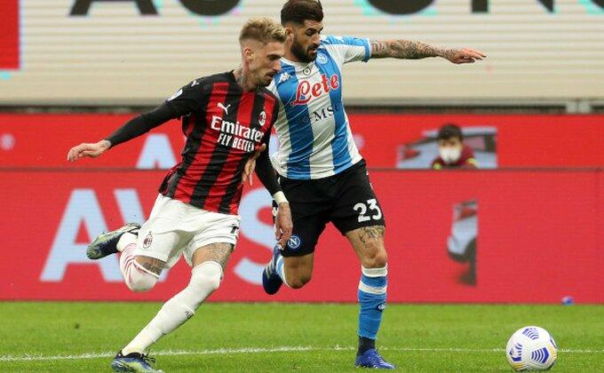 """Monći podgrejao staru želju, Milan ga pušta """"za siću"""""""