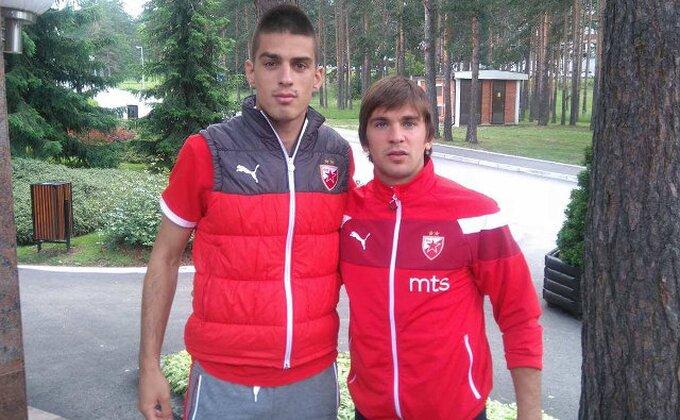Filip Stojković posvetio pobedu povređenom kolegi iz odbrane